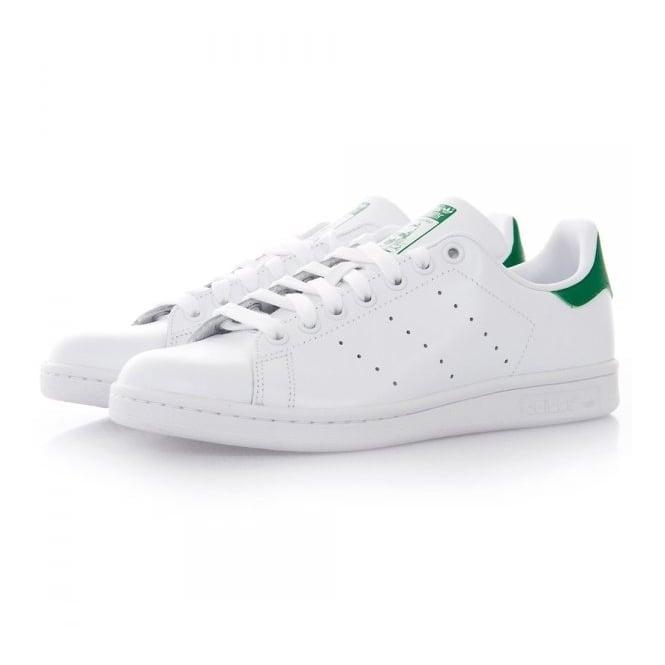 Adidas Originals Adidas Stan Smith White Fairway Shoes M20324
