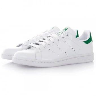 Adidas Stan Smith White Fairway Shoes M20324