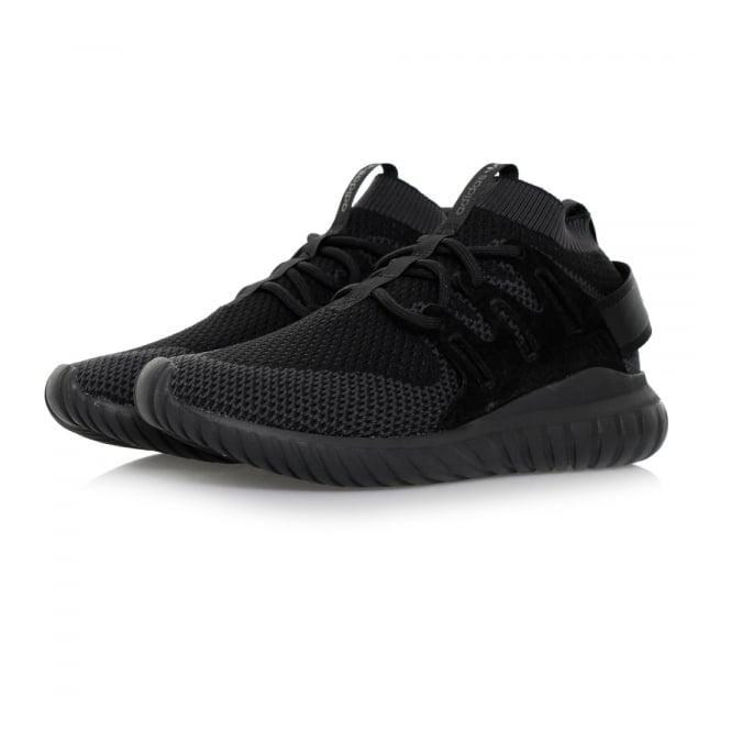 Adidas Originals Adidas Tubular Nova PK Black Shoes S80109