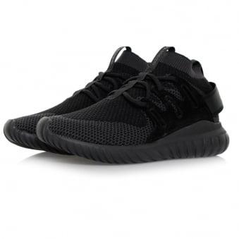 Adidas Tubular Nova PK Black Shoes S80109