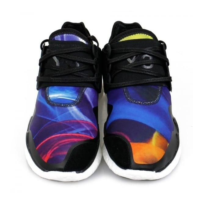 3ccf91688 ... clearance adidas y 3 retro boost black multi shoes aq5495 f098b 6602a