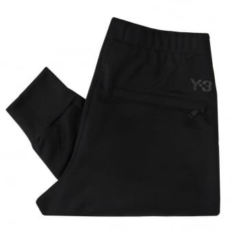 Adidas Y-3 CL Black Track Pants S89569