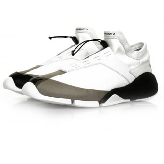 Adidas Y-3 Future Low Cry White Shoe S82132