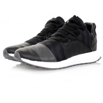 Adidas Y-3 Kozoko Low Black Shoe BY2632