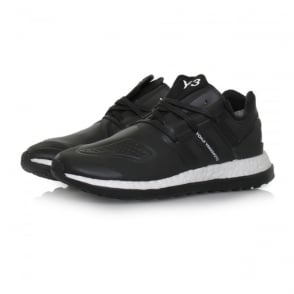 Adidas Y-3 Pureboost ZG Black Noiess Shoe BB5396