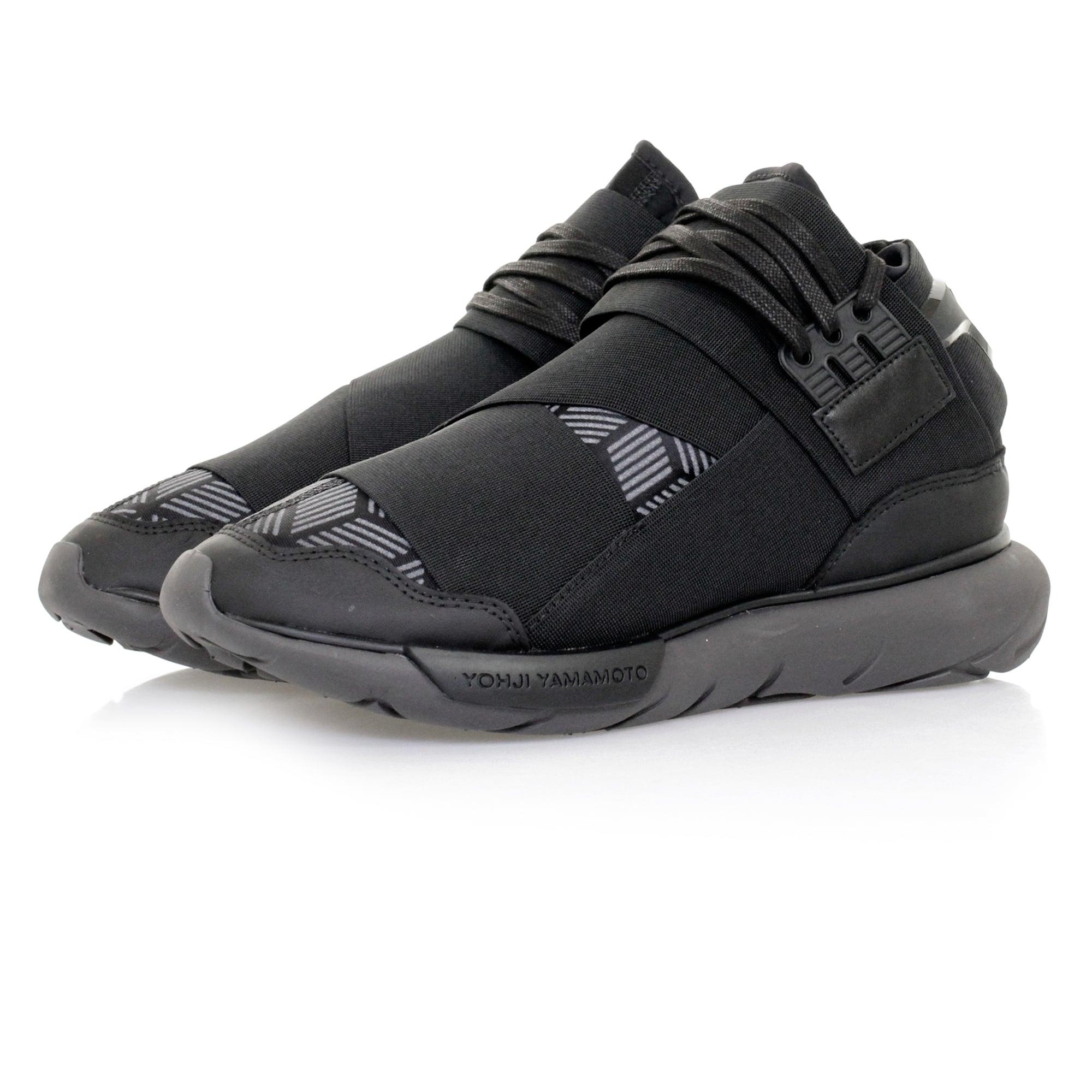 2324cfae4 adidas y3 qasa high triple black sneakers for australia