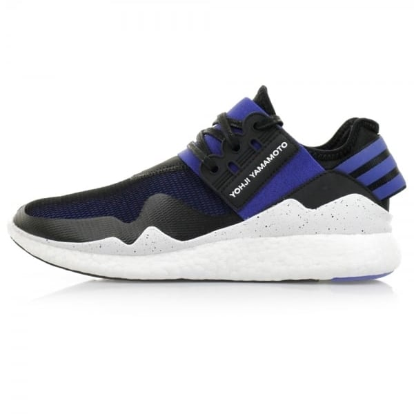 adidas y 3 online retro boost electric blue shoes. Black Bedroom Furniture Sets. Home Design Ideas