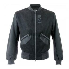 Adidas Y-3 Shadow Chamel Jacket M37991