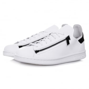 Adidas Y-3 Stan Zip White Shoe S82113