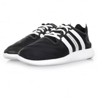 Adidas Y-3 Yohji Run Black Shoe S82118