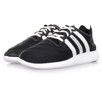 Adidas Y-3 Yohji Run Black Shoe S82118