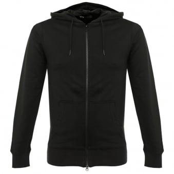 Adidas Y3 MCLSWEATZU Black hoodie P98172