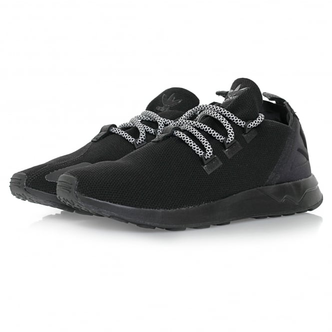 Adidas Originals Adidas ZX Flux ADV X Black Shoe B49404