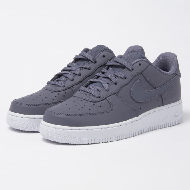 Nike Air Force 1 '07 PRM - Light Carbon