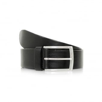 Anderson Calf Leather Black Belt A2683 AF3018 N1