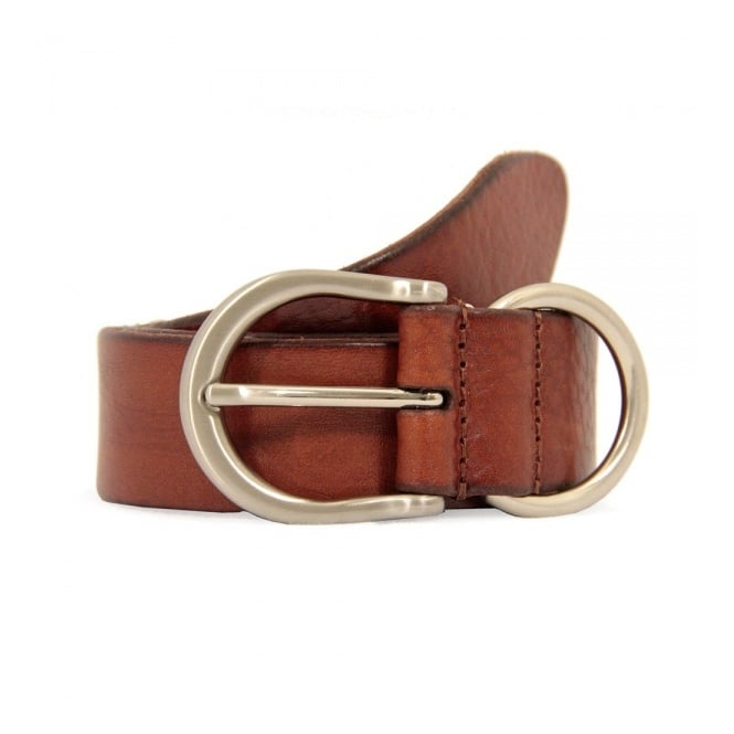 Anderson's Belts Anderson's Brown Leather Belt A2700