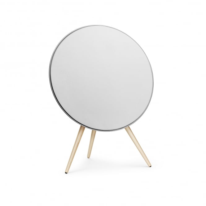 B&O Play by Bang & Olufsen B&O Play A9 White One Point Music System Speaker