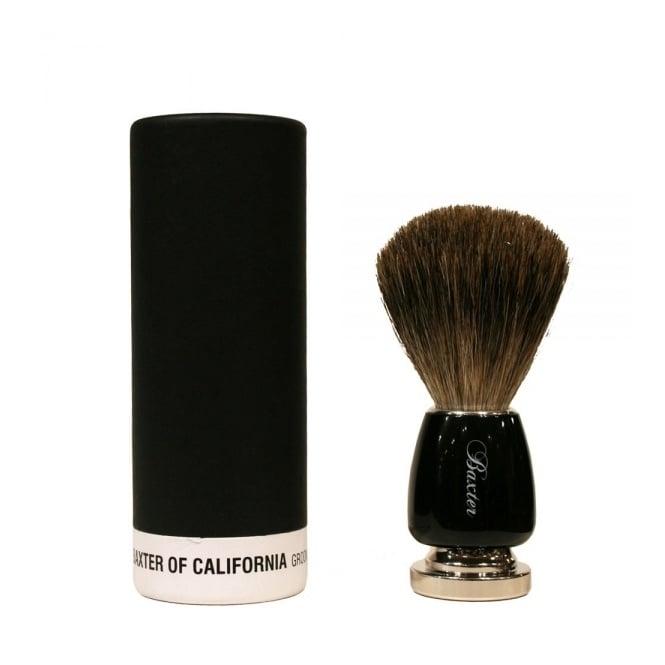 Baxter of California Best Badger Hair Shave Brush