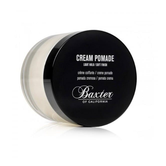 Baxter of California Cream Pomade 77797