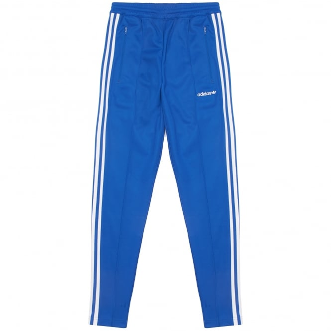 Adidas Originals Beckenbauer Open hem Track Pants - Blue