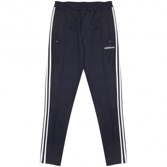 Adidas Originals Beckenbauer Open hem Track Pants - Legend Ink