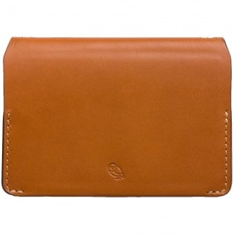Bellroy Card Holder Caramel ECHA-3464
