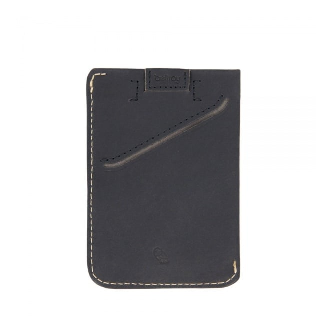 Bellroy Wallets Bellroy Card Sleeve Blue Steel Wallet BCSB