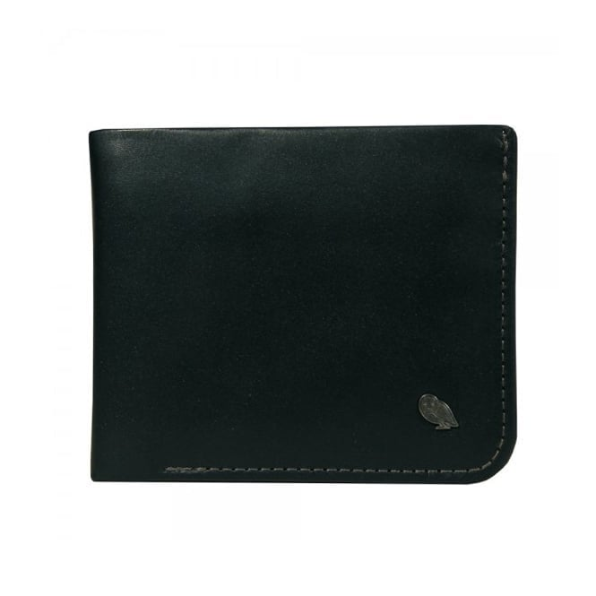 Bellroy Wallets Bellroy Hide and Seek Black Wallet