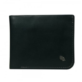 Bellroy Hide and Seek Black Wallet