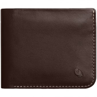 Bellroy Hide & Seek Wallet Java RFID HI 3778-WHSE