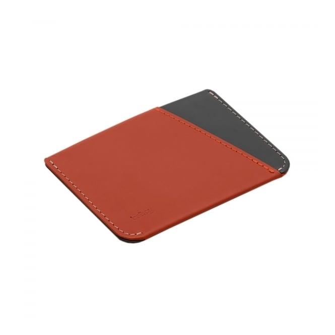 Bellroy Wallets Bellroy Micro Sleeve Tamarillo Wallet WMSB