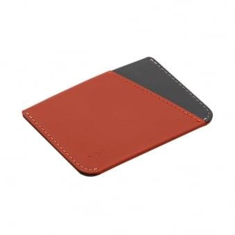 Bellroy Micro Sleeve Tamarillo Wallet WMSB