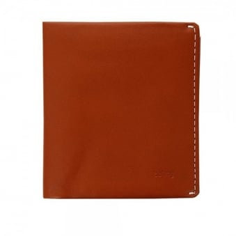Bellroy Note Sleeve Tan Wallet