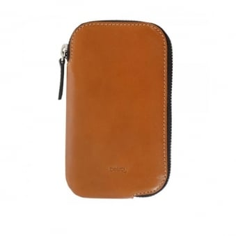 Bellroy Phone Pocket Caramel Wallet WDPB-CAR