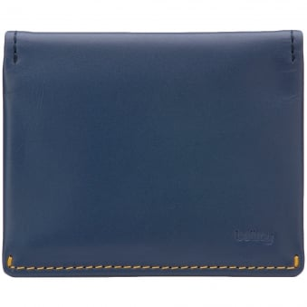 Bellroy Slim Sleeve Wallet Blue Steel 0708-WSSB