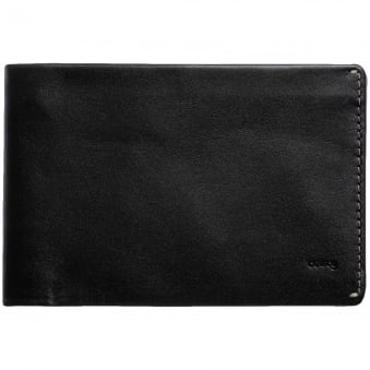 Bellroy Travel Wallet Black WTRA-2771-RFID