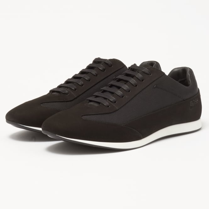 BOSS Hugo Boss Black Fulltime Sneakers