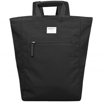 Black Ground Tony Backpack