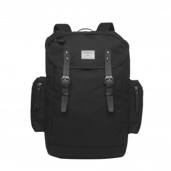 Black Lars Goran Hiking Backpack