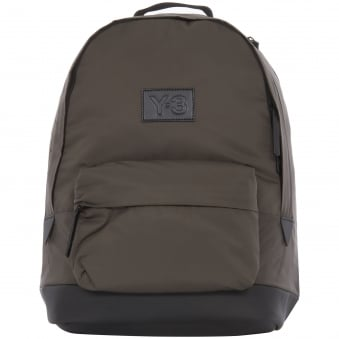 Black Olive Techlite Backpack
