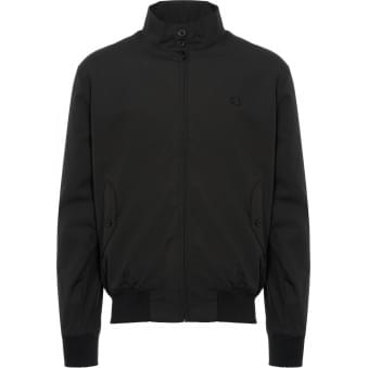 Black Reissues Made in England Harrington