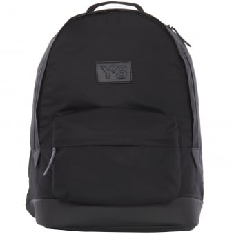 Black Techlite Backpack