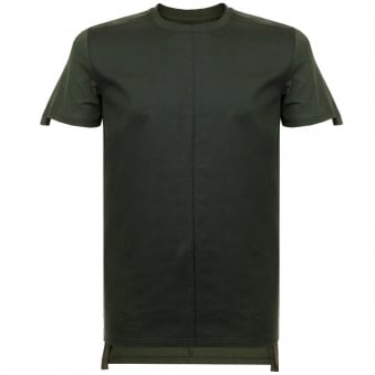 Blood Brother Senior Khaki T-Shirt BA1525