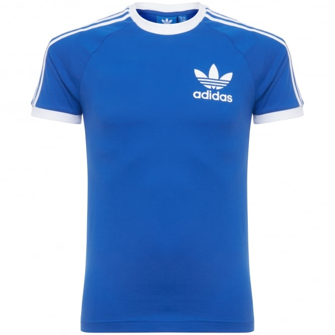 Adidas Originals Blue California T-Shirt