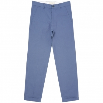 Blue Munro Trousers