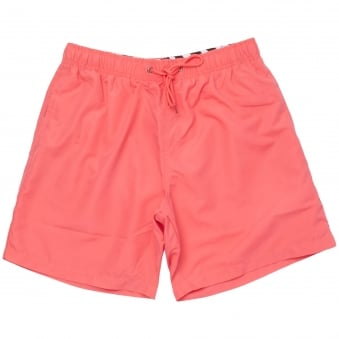 Boardies® Watermelon Red Swim Shorts BS119M