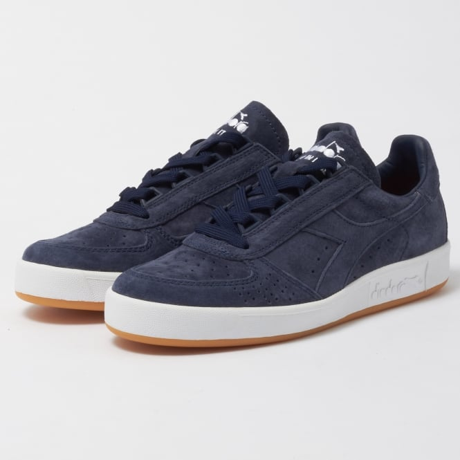 Diadora Borg Elite Italia - Blue Corsair