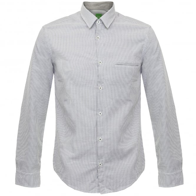 Boss Green C-Bacchis Beige Shirt 50320150