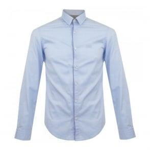 Boss Green C-Bal Medium Blue Shirt 50295880