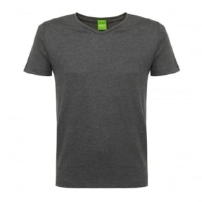 Boss Green C-Canistro Medium Grey T-shirt 5029096